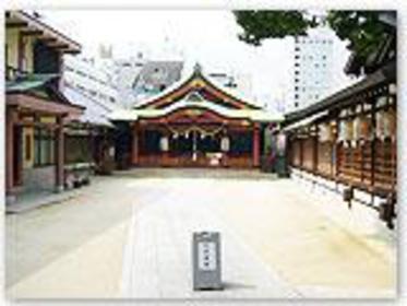堀川戎神社 image
