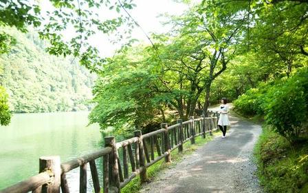 庄川水記念公園 image