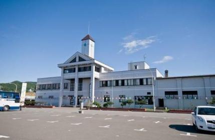 쓰가루 해협 문화관 아루사스 image
