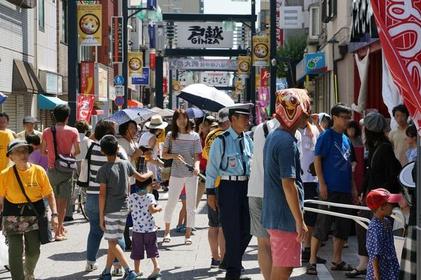 戸越銀座商店街 image