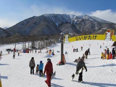 爺ガ岳スキー場 image