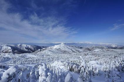志賀高原スキーエリア image