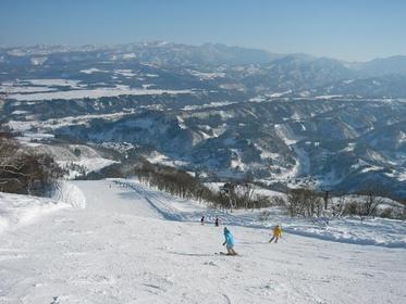 さかえ倶楽部スキー場 image