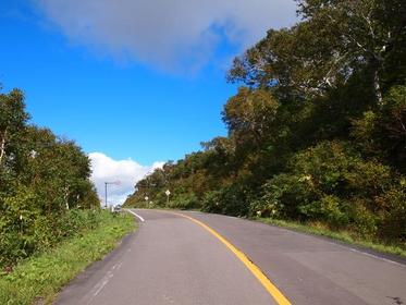 Niseko Panorama Line image