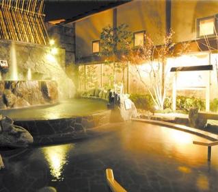 天然温泉 虹の湯 二色の浜店 image