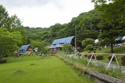 秋保リゾート 森林スポーツ公園 image