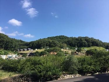 小豆島ふるさと村キャンプ場 image