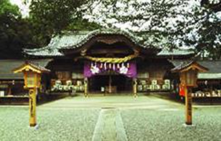 Ushioe Tenmangu Shrine image
