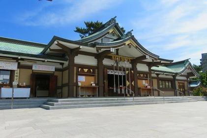 亀山八幡宮 image
