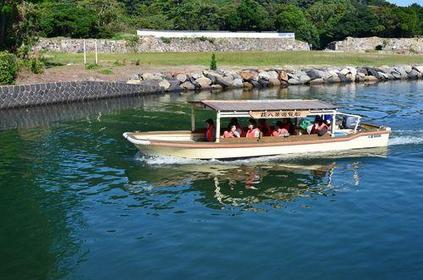 萩八景游览船 image