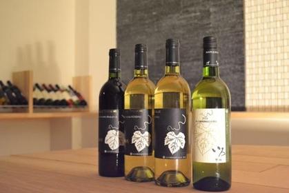 まるき葡萄酒 image