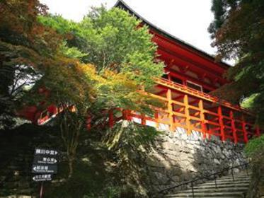 延暦寺 横川 image