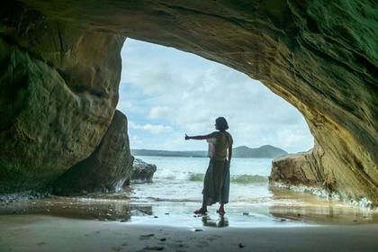Chikura no Iwaya Cave image