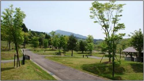 太平山度假村公園汽車露營場 image