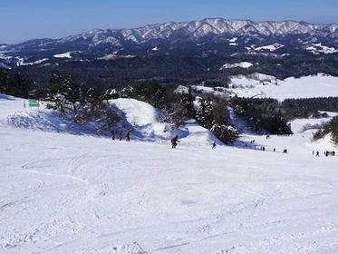 胎内スキー場 image