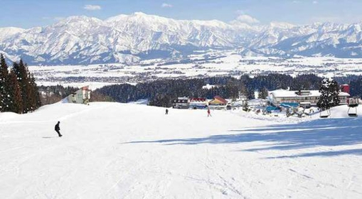 シャトー塩沢スキー場 image