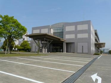 神奈川県総合防災センター image
