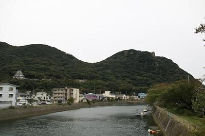 Mt. Nesugata Shimoda-Ropeway image