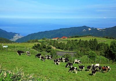 Nishi-Amagi Kogen Highlands image
