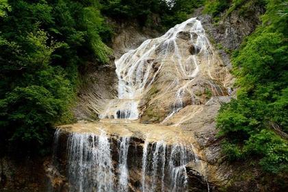 姥ヶ滝 image