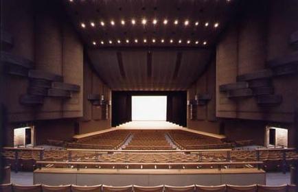 泉佐野市立文化会館 (愛称:エブノ泉の森ホール) image