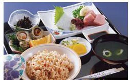 海膽飯食堂 Harahoge image
