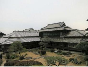 雲仙市国見神代小路歴史文化公園 鍋島邸 image
