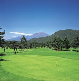 晴山ゴルフ場 image