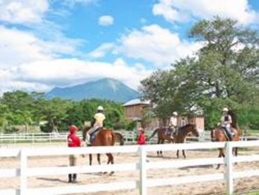 Horse Riding Club Daisen Riding Center image