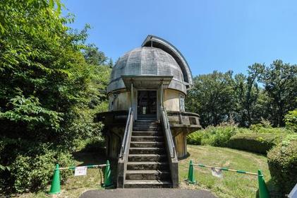 National Astronomical Observatory of Japan image