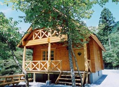 美國露營村 image