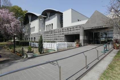 JRA赛马博物馆 image