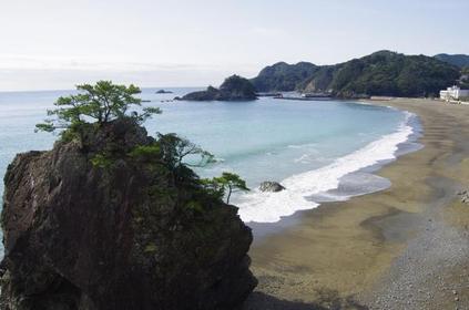 大浜海岸 image