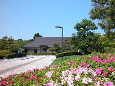 高岡市万葉歴史館 image