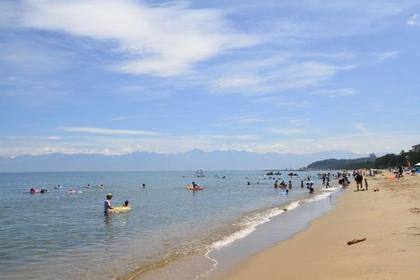 島尾海水浴場 image