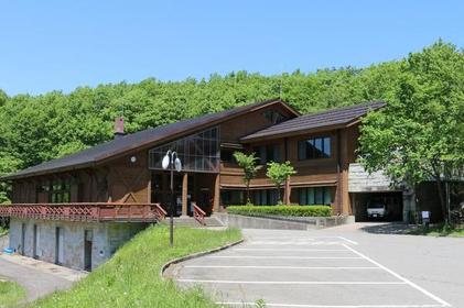 福井县自然保护中心 image