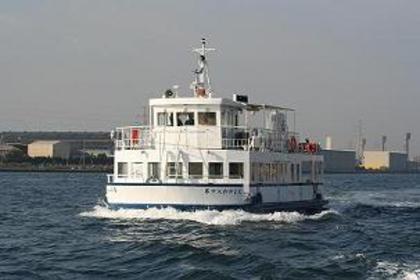 若戶渡船 image