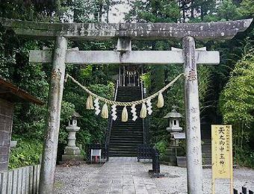 相馬中村神社 image