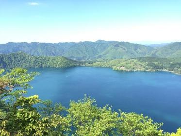 沼沢湖 image