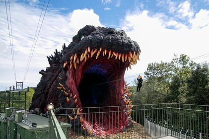 Awaji Island Anime Park (Nijigen no Mori) image