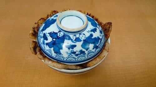 元祖豚丼のぱんちょう image
