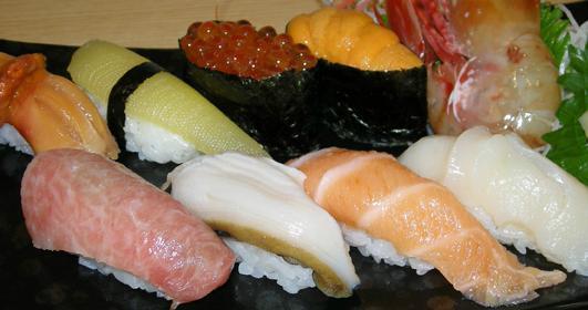 蛇の目寿司 image