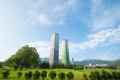 Hoshino Resort Tomamu The Tower image