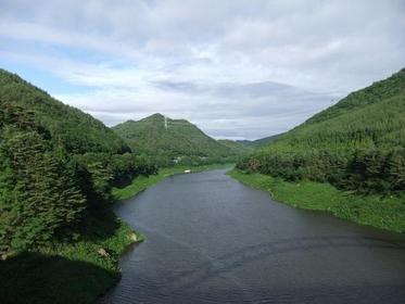 田瀬湖 image