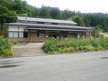 成島和紙工芸館 image