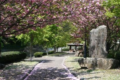 유노마치 우조 공원 image