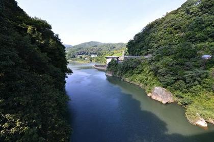 蘇水峡 image