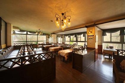 餐廳阿爾卑斯 image