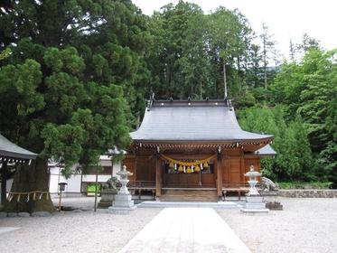 村上神社 image