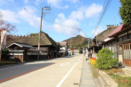 七ケ宿街道 image